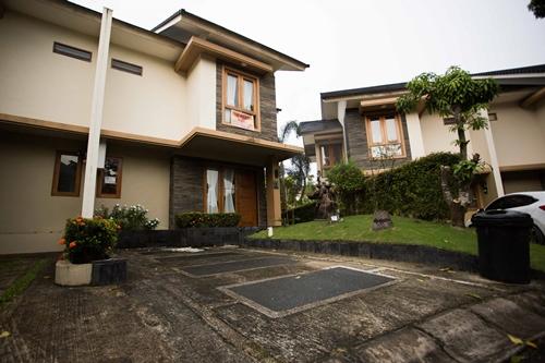 Villa Type Matoa