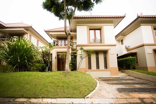 Villa Type New Kuta
