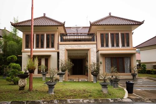 Villa Type Jimbaran