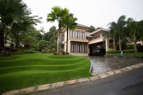 Villa Type Sanur