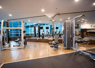 Fasilitas Apartment-Gym (2)