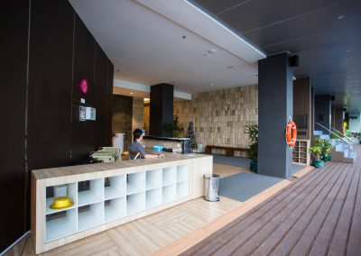 Fasilitas Apartment-Kolam Renang (5)