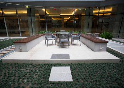 Fasilitas Apartment-Mini Garden (1)